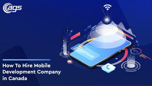 Hire Mobile Development Company