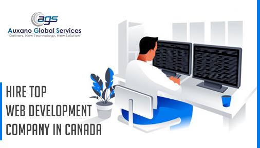 Hire Web Development Company