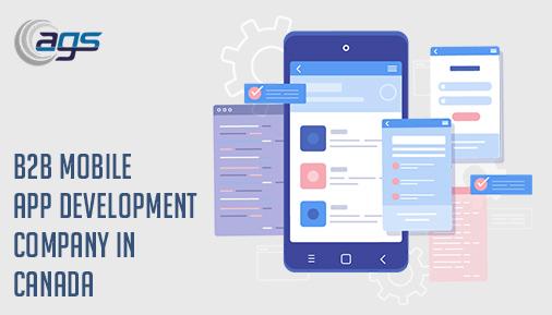 B2B App Development