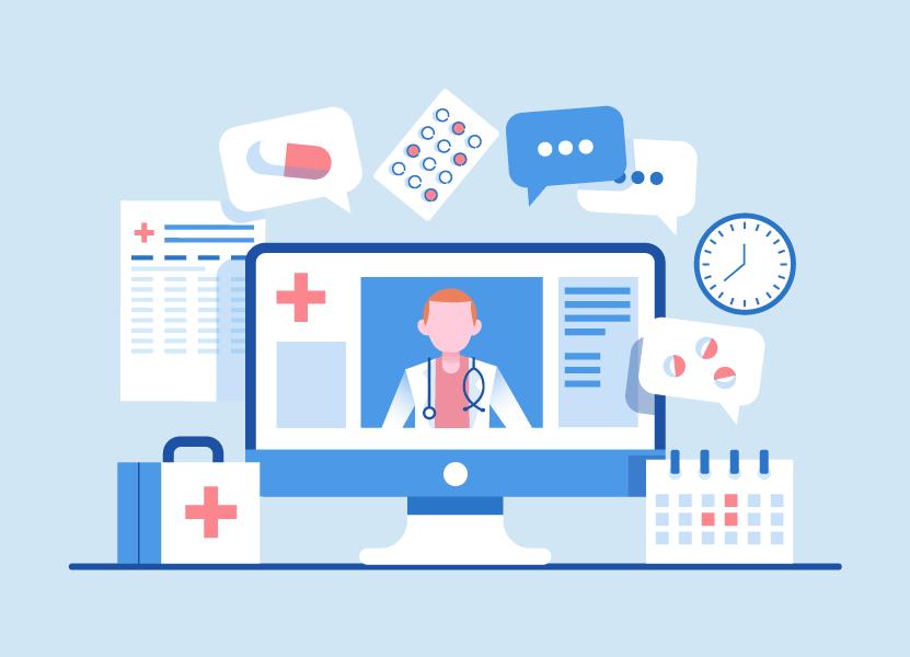 Types of Medical Softwares: