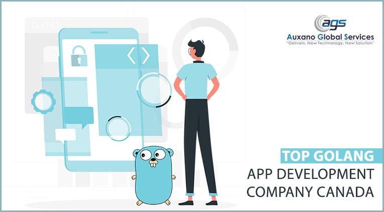 Golang App Development